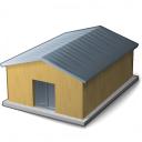 Warehouse Icon 128x128
