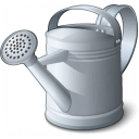 Watering Can Icon 128x128