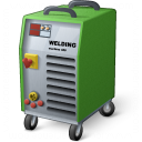 Welding Machine Icon 128x128