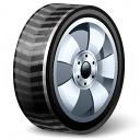 Wheel Icon 128x128