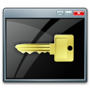 Window Key Icon 128x128