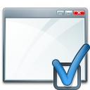 Window Preferences Icon 128x128