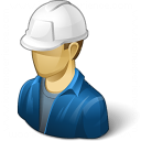 Worker 2 Icon 128x128
