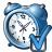 Alarmclock Preferences Icon