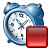 Alarmclock Stop Icon