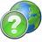 Help Earth Icon