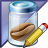 Jar Bean Enterprise Edit Icon