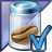 Jar Bean Enterprise Preferences Icon