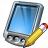 Pda Edit Icon