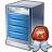 Server Certificate Icon