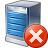 Server Error Icon