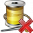 Thread Delete Icon