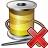 Thread Delete Icon