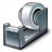 Adhesive Tape Icon 48x48