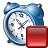 Alarmclock Stop Icon 48x48