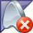 Application Enterprise Error Icon 48x48