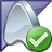 Application Enterprise Ok Icon 48x48