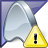 Application Enterprise Warning Icon 48x48