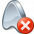Application Error Icon 48x48