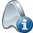 Application Information Icon 48x48