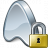 Application Lock Icon 48x48