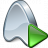 Application Run Icon 48x48