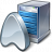 Application Server Icon 48x48