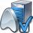 Application Server Preferences Icon 48x48