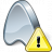Application Warning Icon 48x48