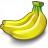 Banana Icon 48x48