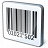 Barcode Icon 48x48