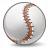 Baseball Icon 48x48