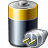 Battery Connection Icon 48x48