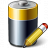 Battery Edit Icon 48x48