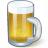 Beer Mug Icon 48x48