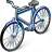 Bicycle Icon 48x48