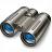 Binocular Icon 48x48