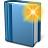 Book Blue New Icon 48x48