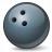 Bowling Ball Icon 48x48