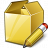 Box Edit Icon 48x48