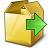Box Next Icon 48x48
