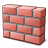 Brickwall Icon 48x48
