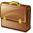 Briefcase 2 Icon 48x48