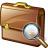 Briefcase 2 View Icon 48x48
