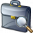 Briefcase View Icon 48x48