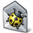 Bug Mail Icon 48x48