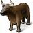 Bull Icon 48x48
