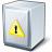 Cabinet Warning Icon 48x48