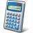 Calculator Icon 48x48