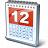 Calendar Icon 48x48